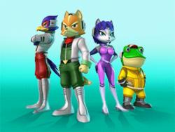 Star Fox Team Lylat Wiki A Star Fox Wiki